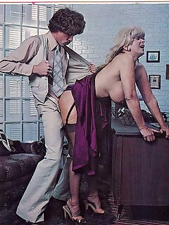Vintage Pornstar Pics